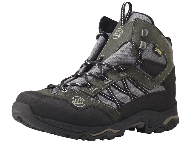 Hanwag Belorado Mid Winter GTX - Chaussures Femme - gris
